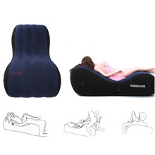 Toughage Inflatable Sex Sofa Bed Furniture Sex Toys for Coup