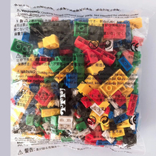 300 600 1200 2000 Pieces Building Blocks City DIY Creative Bricks Bulk Model Figures Educational Kids Toys Compatible All Brands куртка утепленная sela sela se001eggbjz4