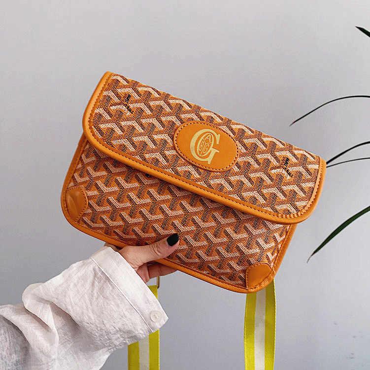 Кошелек женская мода Ins2019 Новый Стиль онлайн знаменитостей сумка на плечо