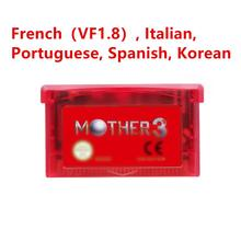 High-Quality Card Games French 3 32-Bit Support-Save Spanish/korean-Version