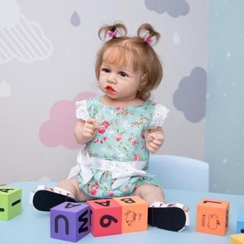 Кукла-младенец KEIUMI 23D161-C128-H31-H162-S31 2