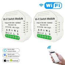 Smart interruptor Wifi Switch module Smart