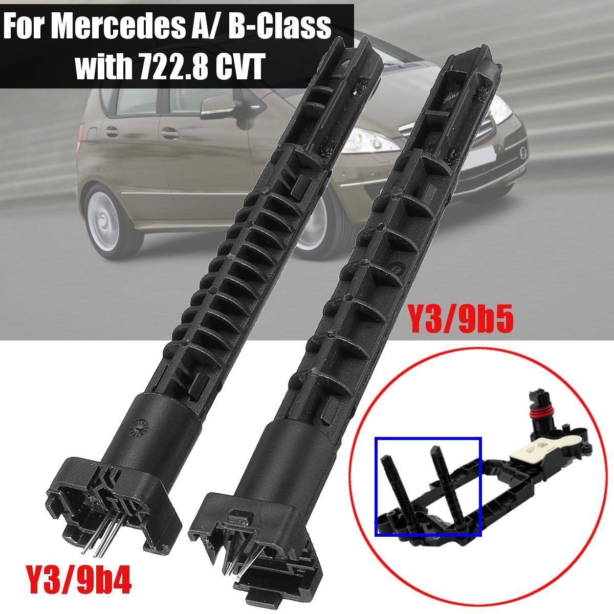 Control Module Sensor for Mercedes-Benz TCM Gearbox Transmission Y3/9B4 And Y3/9B5 Black Speed 0002704200