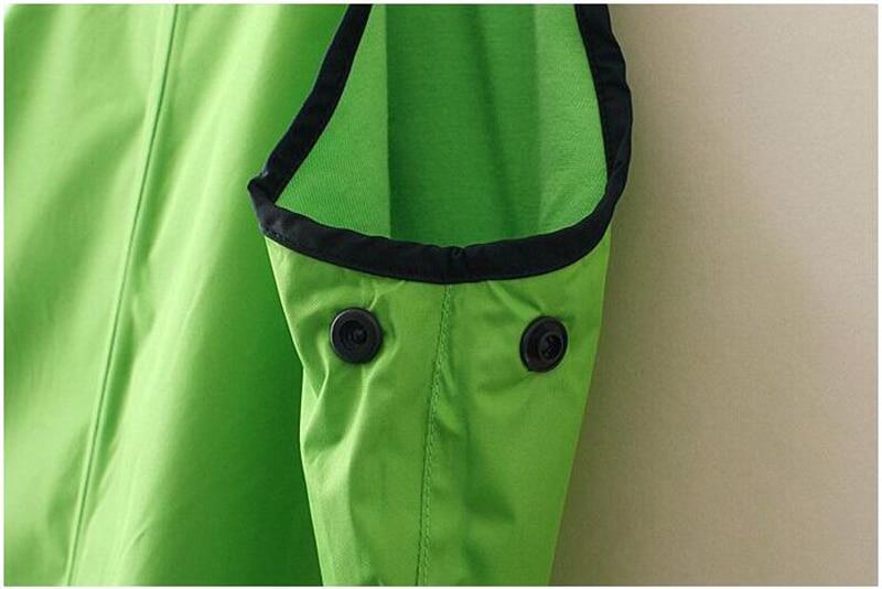 Boys and girls suspenders beach pants children rain pants waterproof ski pants windproof bib pants 3