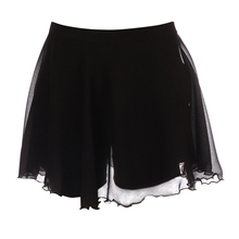 Платье для катания на коньках роликовые юбки для конькобежцев шорты двухслойные Короткие штаны для катания на коньках мягкие Защитные шорты одежда