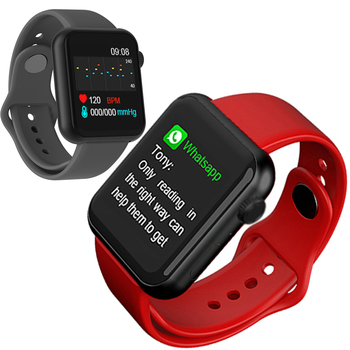 2020 Smart Watch Women Men Sport Bluetooth Smart Band Heart Rate Monitor Blood Pressure Fitness Tracker Bracelet for Android IOS smart bracelet health couple smart band heart rate blood pressure monitor fitness tracker sports watch bluetooth for android ios