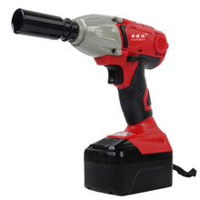Electric Wrench Electric Spanner Cordless Drill