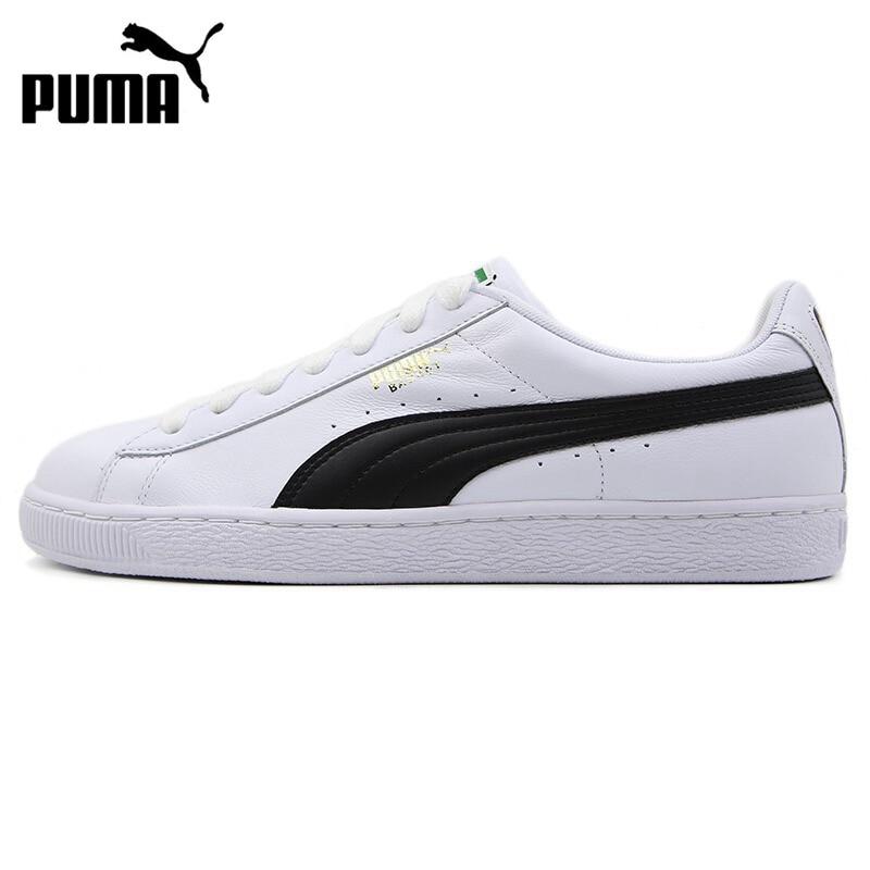 puma basket classic