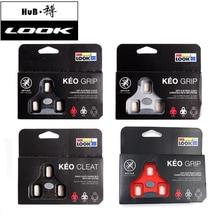 תראה KEO כביש אופניים סוליות עבור מבט KEO מערכת Ultralight פדאל באיכות גבוהה סד קבוצת מבט keo סוליות אופני כביש accessorie