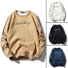 2020 outono marca de moda amantes cor pura preguiçoso hoodie dos homens solto outono inverno moda jaqueta jovem masculino estudante esportiva