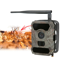 S880G Hunting Camera Photo Trap 12MP Wildlife Trail Night Vision Trail Thermal Imager Video Cameras for Hunting Scouting Game