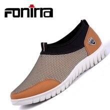 FONIRRA Men Casual Shoes 2020 Breathable