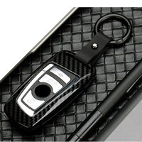 Liga de zinco caso chave do carro capa titular para bmw f20 f31 f11 f30 1 3 5 7 series x3 x4 auto controle remoto chave protetora escudo da pele|Estojo de chaves p/ carro| |  -