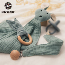 Для новорожденных соска нагрудник детская пустышка на цепочке