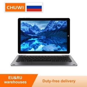 Tablets PC Intel Windows10 N4100 CHUWI Fhd-Screen Hi10x10.1inch Original Dual-Band 6GB