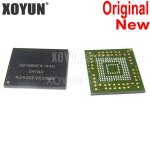 Image 1 - 1 قطعة 10 قطعة SDIN8DE4 64G SDIN8DE4 بغا 100% جديد الأصلي