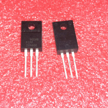 10pcs/lot FCPF20N60 FCPF20N60C  20N60C3 P20NM60FP 20N60 TO-220F In Stock free shipping 10pcs lot spw20n60c3 20n60c3 n channel to 247 original authentic