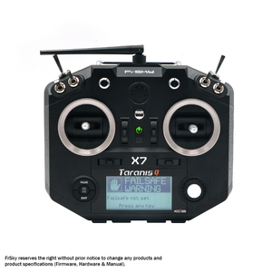 Image 5 - FrSky Taranis Q X7 ACCESS standard / with R9M2019 module /QX7 ACCESS 2.4GHz 16CH Transmitter Without Receiver For RC Multicopter