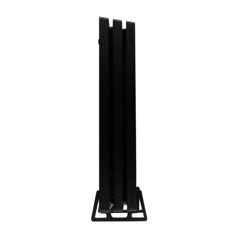 For PS4 Slim Vertical Stand For Playstation 4 Slim With Buil Memory Card