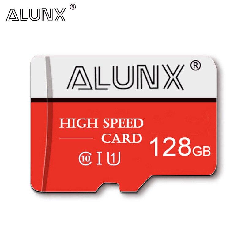 Mini Class 10 Flash Memory Card 128gb 64gb 32gb 16gb 8gb Micro SD TF Card 8 16 32 64 128 GB Microsd Card Cartao De Memoria
