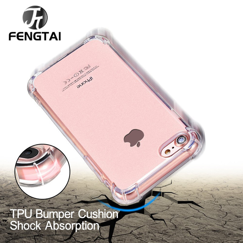 Thin Clear Transparent Phone Case For iphone 2019 11 pro max Xs max case 6 s xr Case For iPhone X XS MAX XR 6 7 6S 8 Plus 5 se(China)