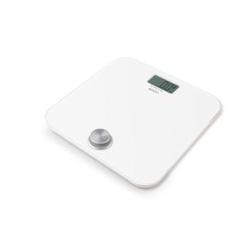 DIGITAL BATHROOM SCALE-BATTERY FREE-180 KG