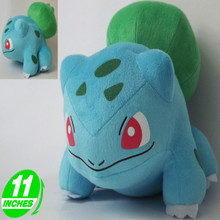 30cm Height Limited Edition Eevee Luma Anime New Plush Doll for Fans Collection Toy Bulbasaur 30cm height limited edition eevee luma anime new plush doll for fans collection toy q mew