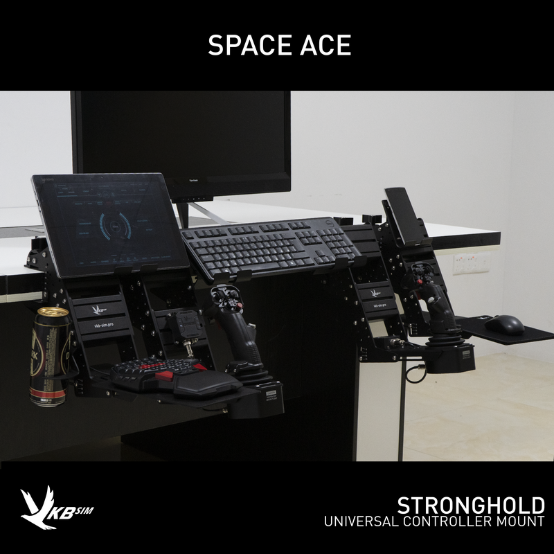 UCM Combo Set - Space Ace