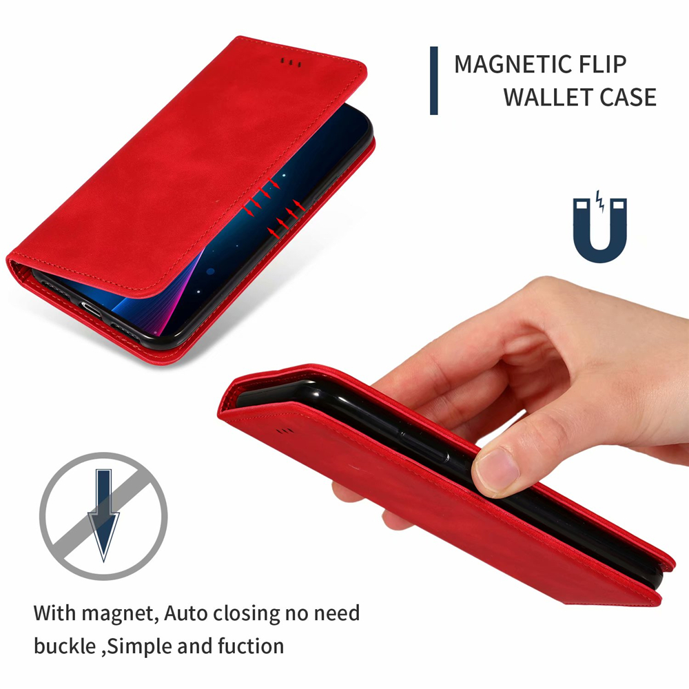 Luxury Leather Flip Wallet Case for iPhone 11/11 Pro/11 Pro Max 32