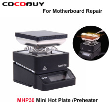 Preheater Heating-Table Hot-Plate MHP30 Repair-Tool Phone Constant-Temperature Mini