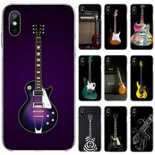 guitar amp marshall DIY Painted Bling Phone Case For iphone 4 4s 5 5s 5c se 6 6s 7 8 plus x xs xr 11 pro max nand pro box ip nand pro for iphone 4 4s 5 5c 5s 6 6p supported for ipad 2 3 4 5 6 supported