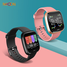 Women men Smart Watch Bracelet Band With Heart rate Monitor Blood Pressure Fitness Tracker Wrisatband Care for health