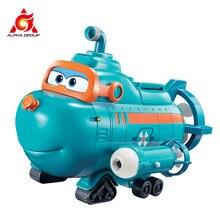 Детская подводная лодка с суперкрыльями Пляжная игрушка музыкой
