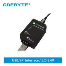 CC Debugger Bluetooth ZigBee Emulator USB SPI 2540 2541 2530 2531