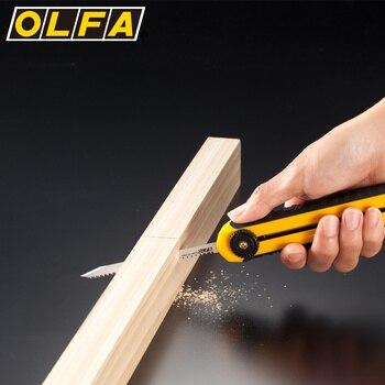 OLFA Europe, Japan imported, dual-use knife serrated knife CS-5