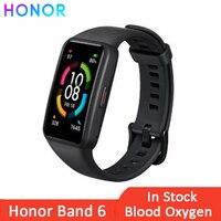 Honor Band 6 Smart Armband 1.47