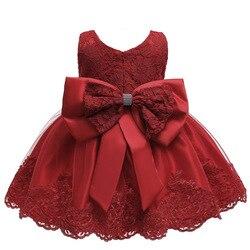 Crianças vestidos para meninas elegante princesa vestido de flor meninas vestido de casamento crianças roupas para meninas vestido de festa infantil