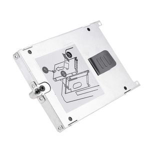 2020 New PC Computer Laptop HDD Hard Drive Mounting Tray Bracket for H-P NC6400 NC4400