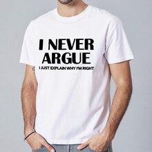 Tshirt Streetwear Short-Sleeve Summer Casual O-Neck Print Top Tees Male