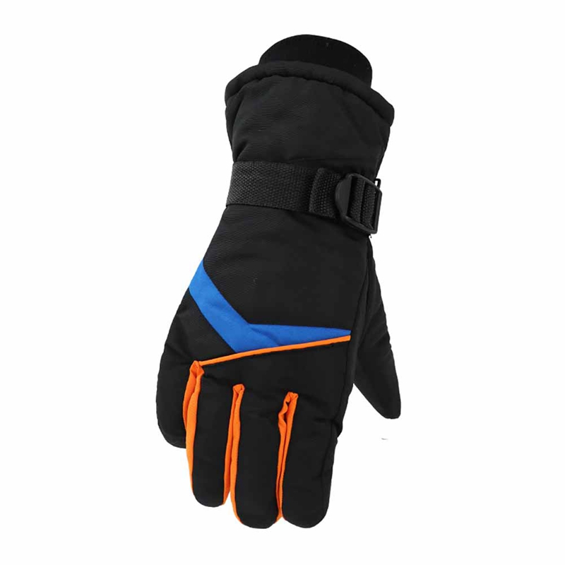 Winter Men Women Motorcycle Driving Hiking Ski Gloves Outdoor Warm Gloves Sports Gloves Waterproof And Windproof  Hot Sale