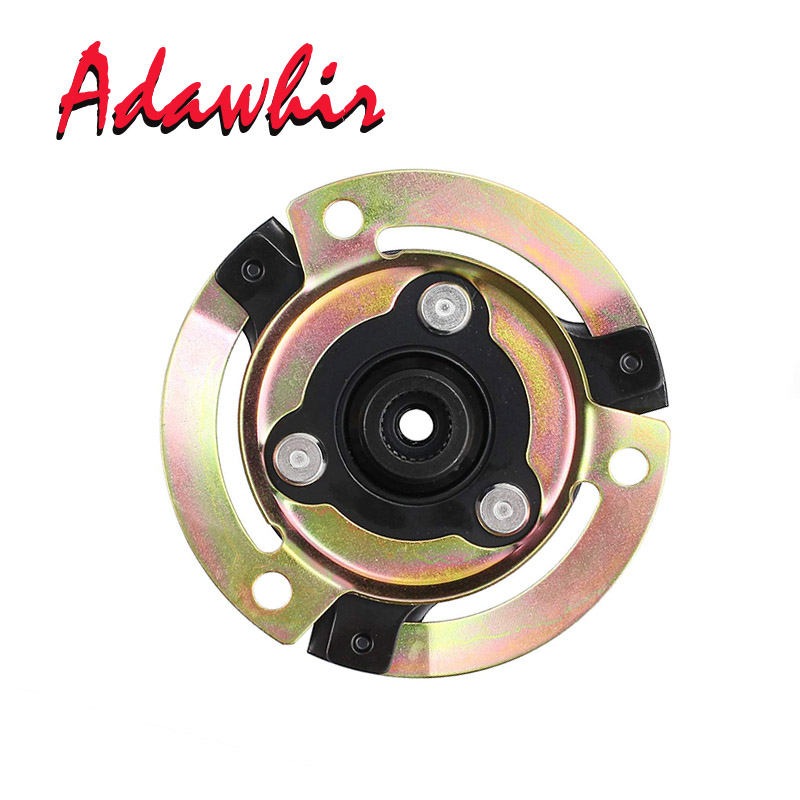 Car Automotive Air Conditioning Hub A/C Compressor Clutch Repair Kit For Audi For Opel For Volkswagen For VW #5N0820803 AP-CH013