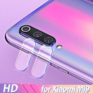 Image 1 - Tempered Glass For Xiaomi Mi 9 Pro SE 5G 9pro Camera Lens Protective Film For Xiaomi Mi9 SE Pro Lite Rear Camera Glass Protector