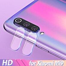 Закаленное стекло для Xiaomi Mi 9 Pro SE 5G 9pro защита для объектива камеры пленка для Xiaomi Mi 9 SE Pro Lite задняя камера Стекло протектор