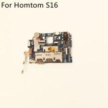 Материнская плата б/у 2 Гб ОЗУ + 16 ПЗУ для смартфонов s16 mtk6580