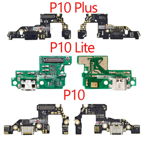 Image 4 - 1pcs New USB Charging For Huawei P9 P10 P30 lite P20 Pro P30  P9  P10 Plus Charger Port Dock Connector Flex Cable
