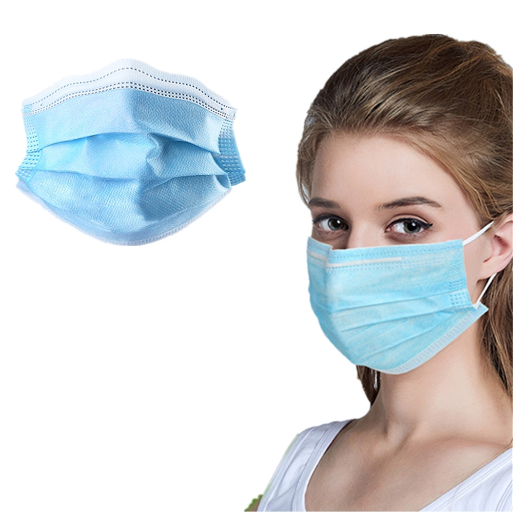 High Efficiency Mask Dust And Haze Pm2.5 Breathable Ventilation Muply Men And Women Respirator Industrial Dust Proof Coal Mine