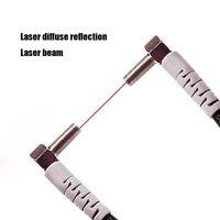 M4 M6 1 100MM Laser Photoelectric switch Sensor Diffuse reflection Laser range sensor