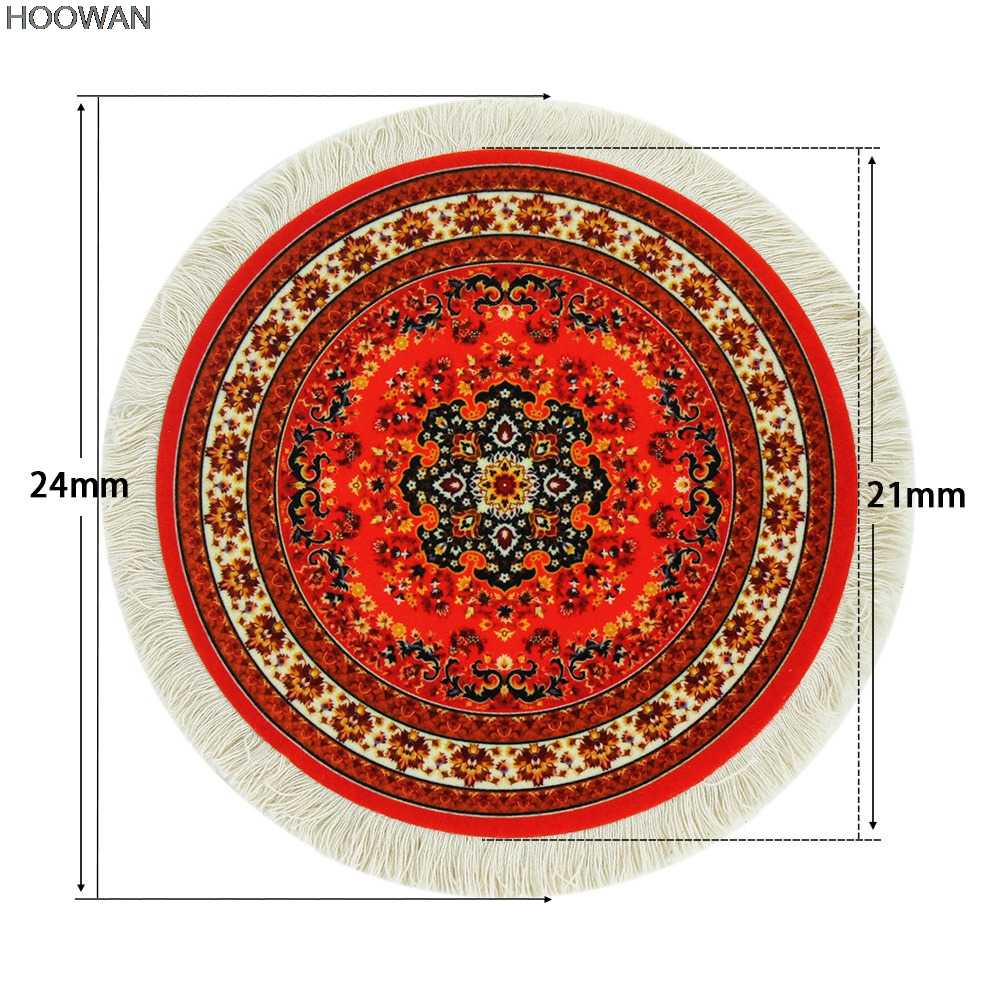 Oriental Rug Mouse Pad Persian Style