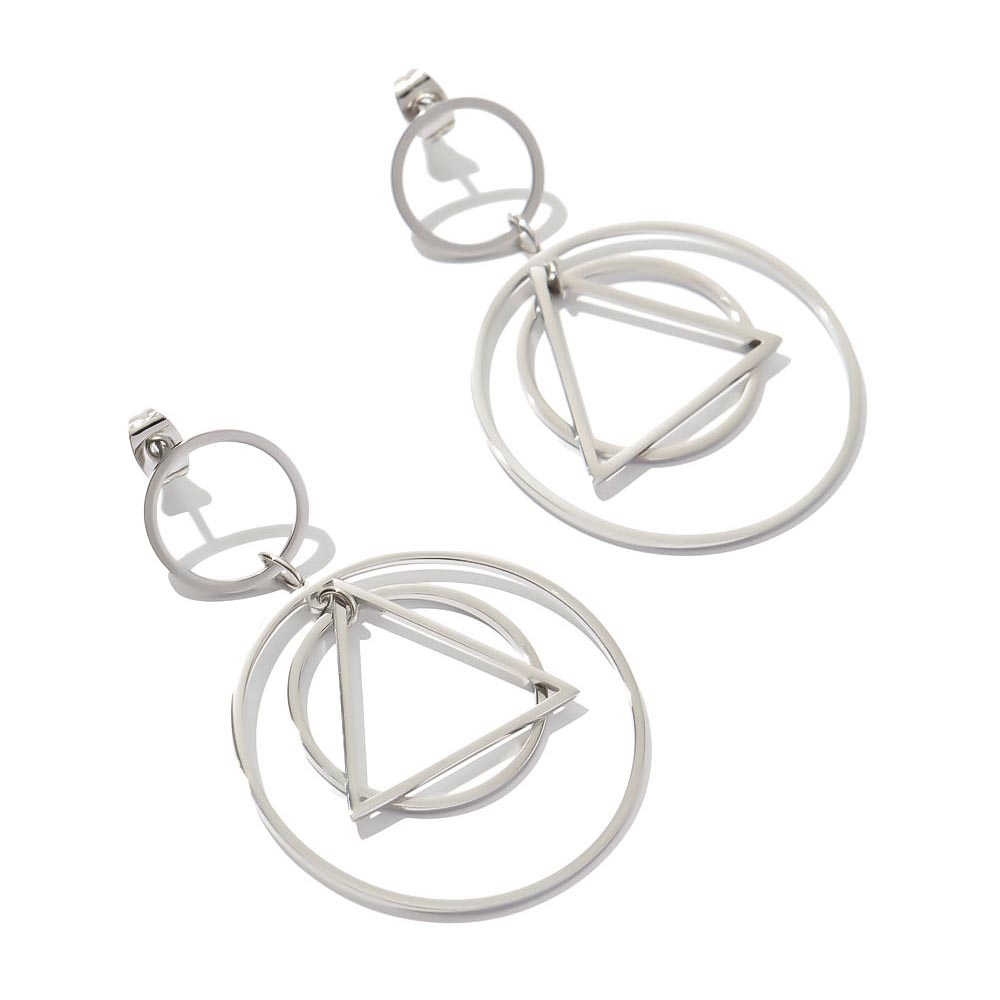 Jewelry Dangle Earrings Exclaim for womens 037S2810E Jewellery Womens Accessories Bijouterie