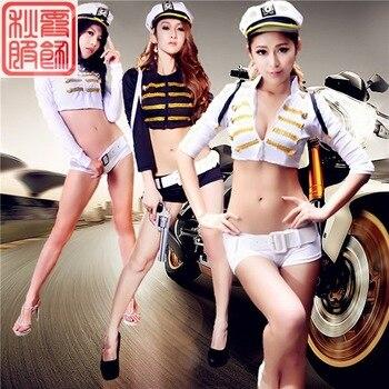 2013 nuevo estilo oferta especial uniforme de azafata ropa de trabajo KTV ropa de Sauna ropa de noche espectáculo Hotel ropa de trabajo 285